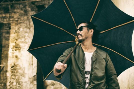 Visvim designer Hiroki Nakamura | Photo: Matthew Reeves for BoF