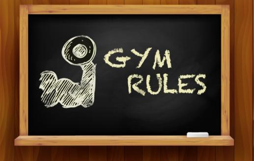gym-rules1